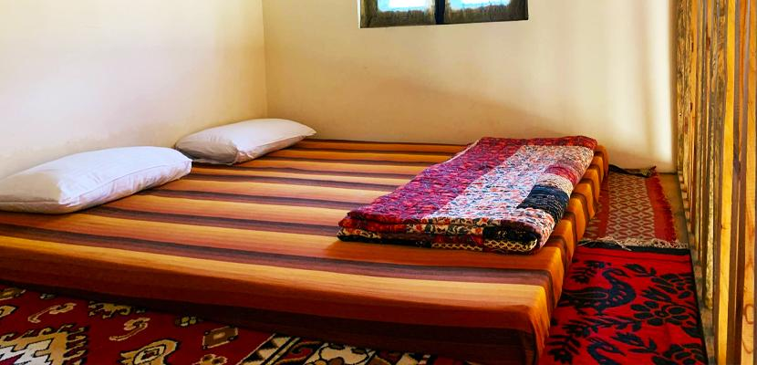 The Calm Cottages Nathuakhan Attic 3